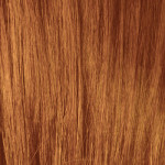 Ginger Blonde Henna Hair SwatchDye