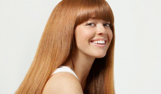 Ginger Blonde Henna Hair Dye  Henna Color Lab  Henna