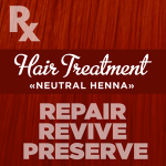henna hair treatment