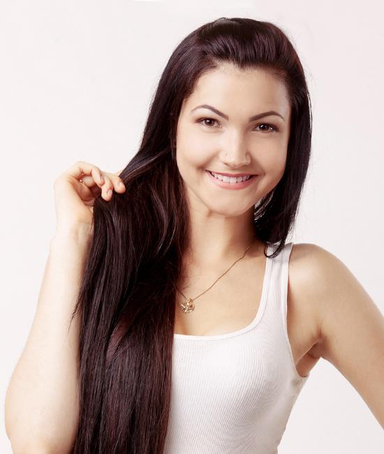 Mahogany Henna Hair Dye | Henna Color Lab - Henna Hair Dye