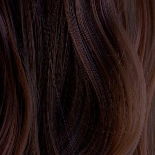 Auburn Henna Hair Dye