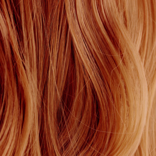 Ginger Blonde Henna Hair Dye