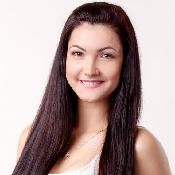 Mahogany Henna Hair Dye HCL