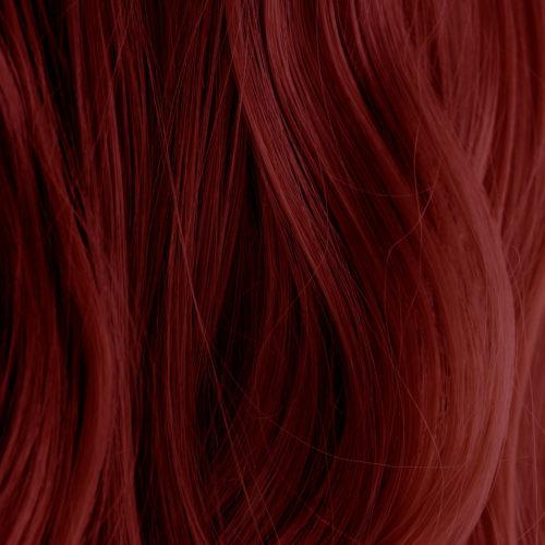 Wine Red Henna Hair Dye