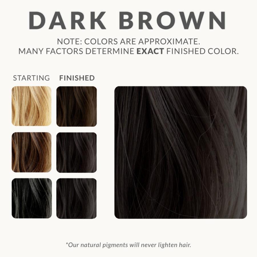 dark-brown-henna-hair-dye