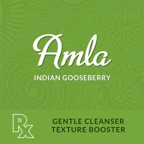 Hair Treatment Amla Indian Gooseberry