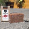 Organic Exfoliating Soap Bar in Cinnamon Spice