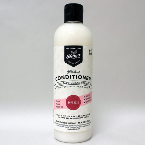 HCL Soft Rose All Natural Conditioner