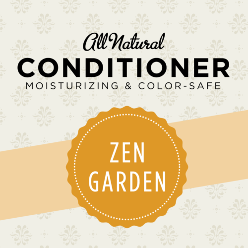 natural hair conditioner, hair conditioner, floral scented hair conditioner, organic hair conditioner